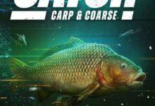 The Catch Carp and Coarse PC