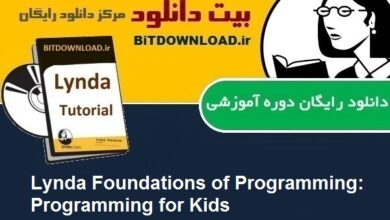 Foundations of Programming Programming for Kids