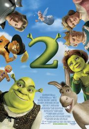 Download the animated film Shrek 2 2004