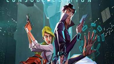 Invisible, Inc. Console Edition PS4