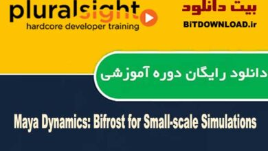 Maya Dynamics: Bifrost for Small-scale Simulations