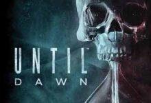 Until Dawn PS4 Exploit