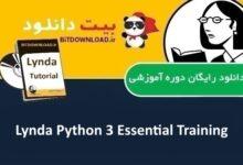 Python 3 Essential Training