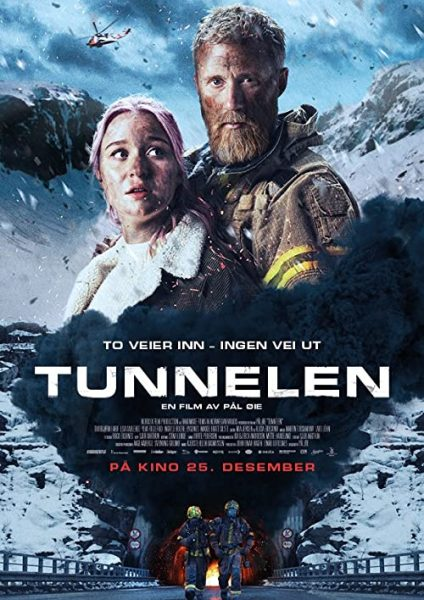 Download The Tunnel 2019 movie with English Subtitle