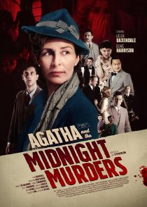 Download Agatha and the Midnight Murders 2020 movie