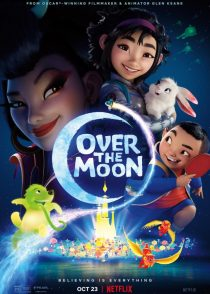 Download the animated movie Over the Moon 2020