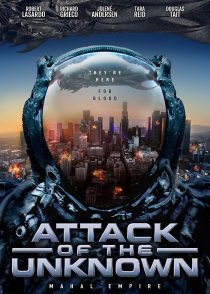 Download the movie Attack of the Unknown 2020